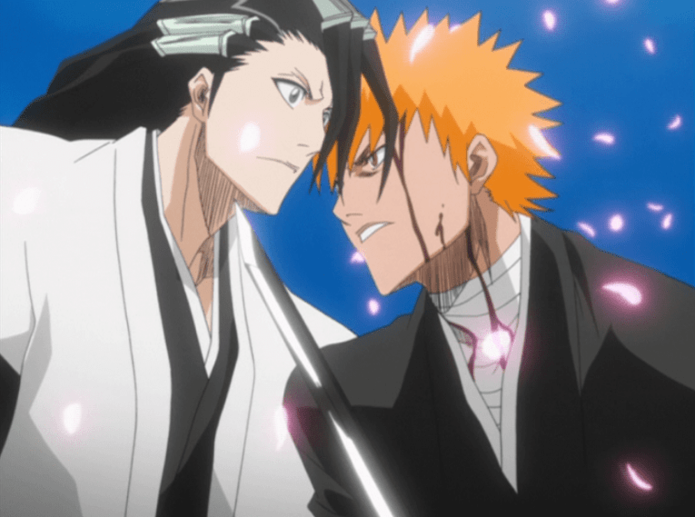 Byakuya Kuchiki's 3 Important Life Lessons To Be Learned From