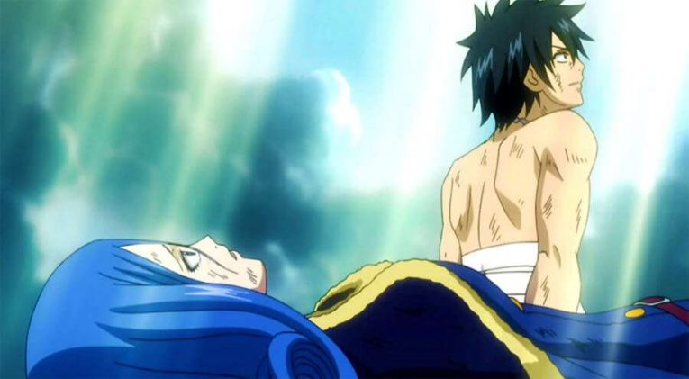 2 positive life lessons from Juvia Lockser
