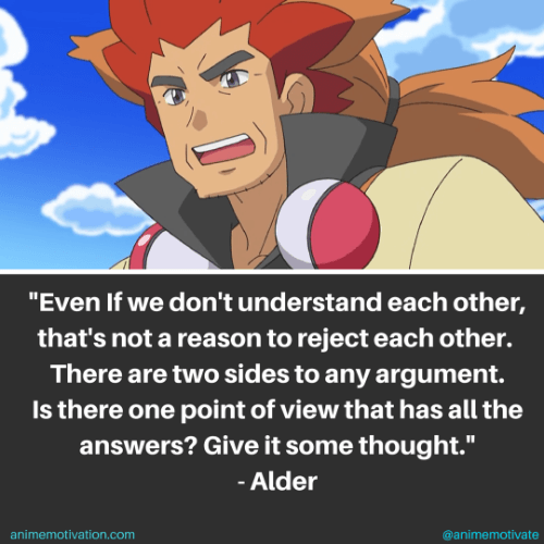 Inspirational Pokemon Quotes