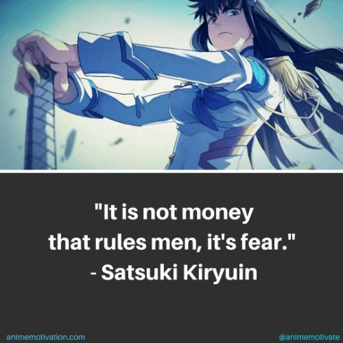 Satsuki Kiryuin 7