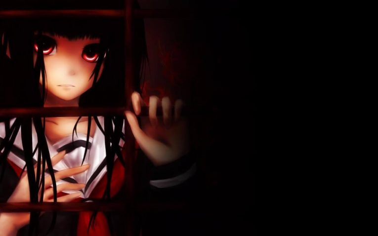 6 Ai Enma Quotes From Hell Girl That Will Make You Think About Life