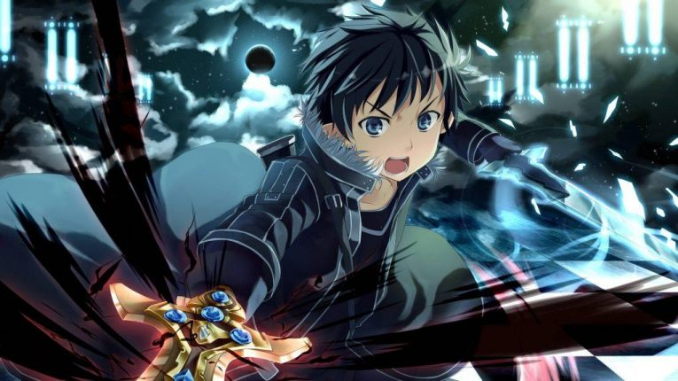 Kirito Quotes From Sword Art Online That Are Motivational e1473596255540