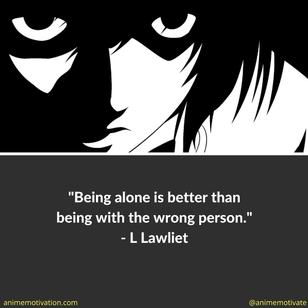 30 Of The Most Thought Provoking Quotes From Death Note