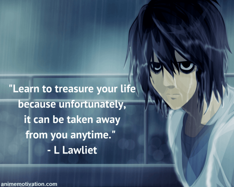 Inspirational Anime Wallpapers