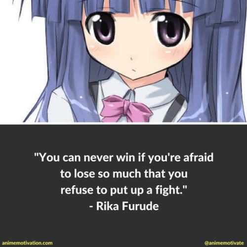 Rika Furude Quotes