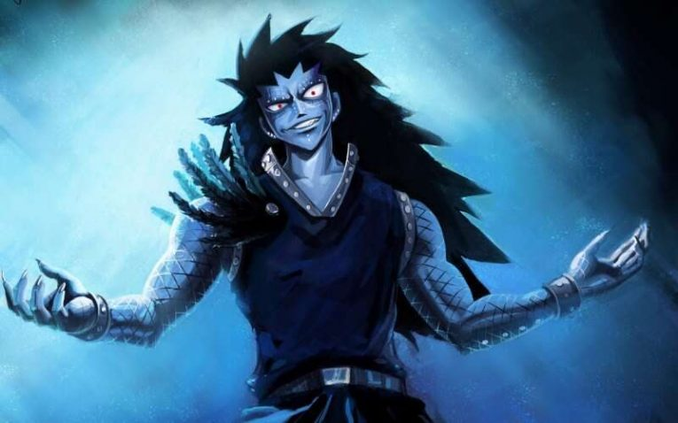 9 Gajeel Redfox Quotes Fairy Tail Fans Will Love