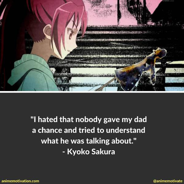 8 Kyoko Sakura Quotes Madoka Magica Fans Won't Forget