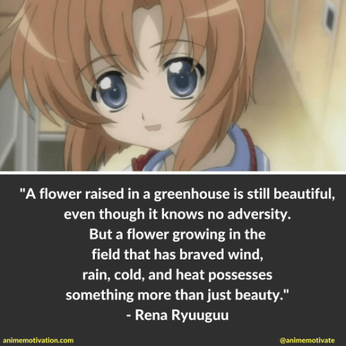 9 Powerful Higurashi Quotes That Are Unforgettable