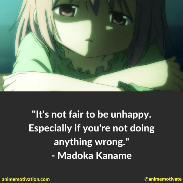 12 Amazing Madoka Magica Quotes You Will Love