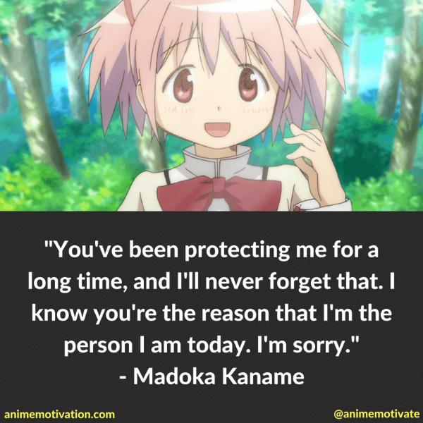 Madoka Kaname Quotes 6