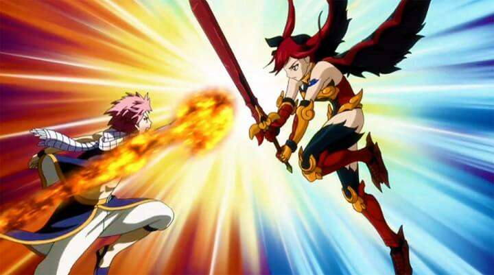 Natsu Dragneel's 5 Life Lessons That Are Inspiring