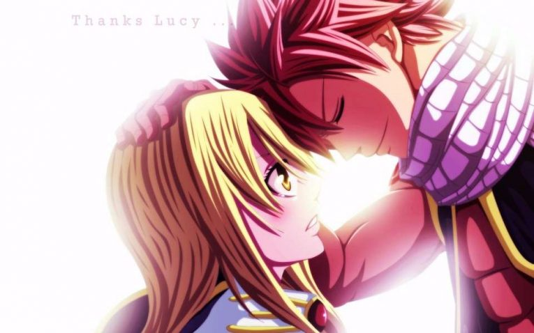 Should Natsu Be With Lucy Or Lisanna In Fairy Tail?