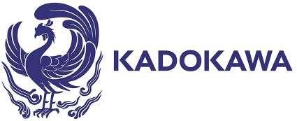 Kadokawa Company Logo