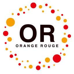 Orange Rouge Logo