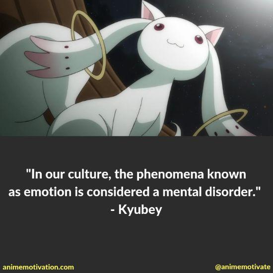 kyubey quotes madoka magica 3