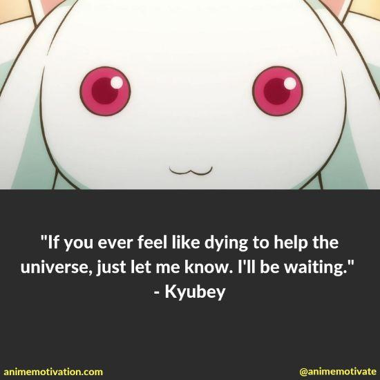 kyubey quotes madoka magica 4
