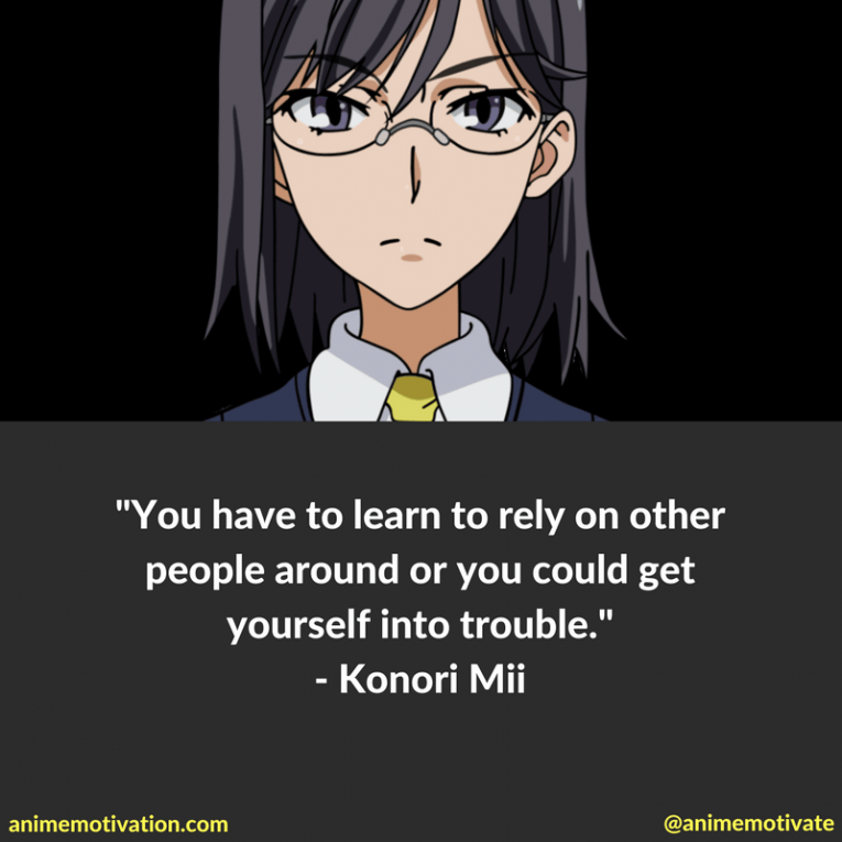 9 Railgun Anime Quotes You Will Absolutely Love