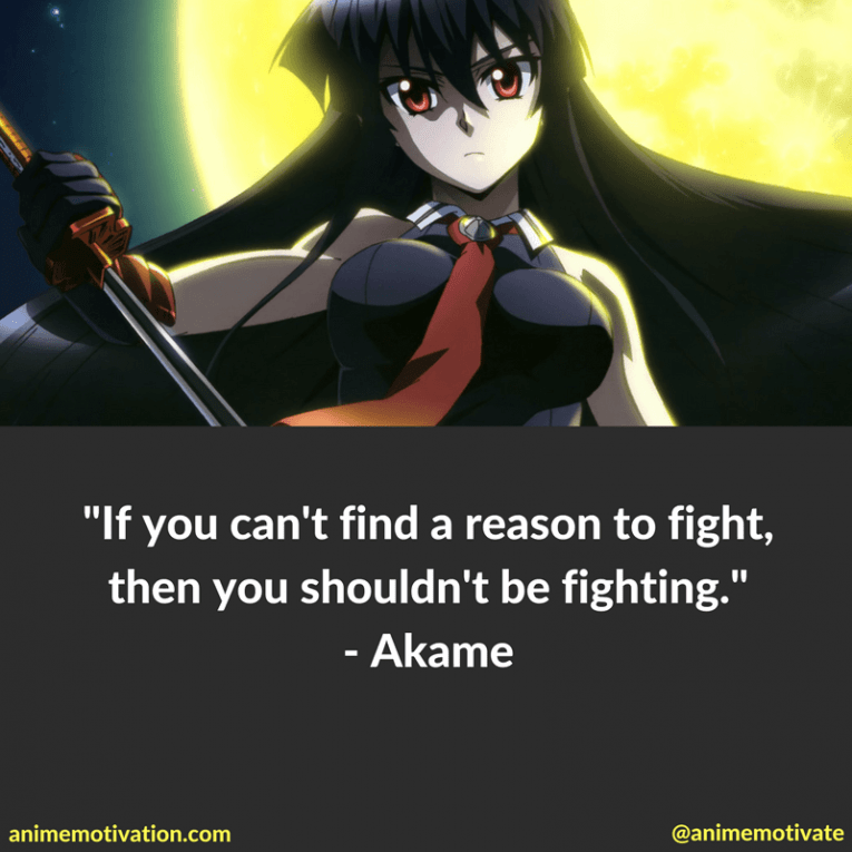 50 Of The Most Motivational Anime Quotes Ever Seen