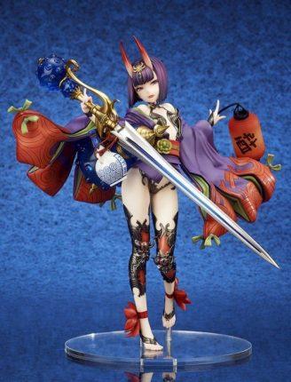 4560393841735 figure assassin shuten douji sword ver fate grand order primary