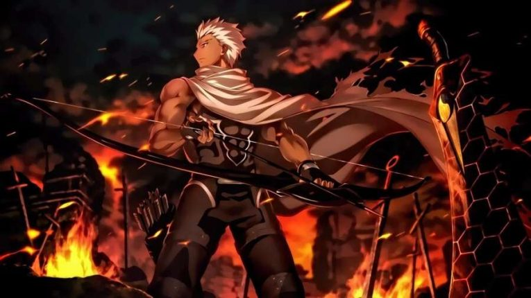 Archer Wallpaper Fate Stay Night 1