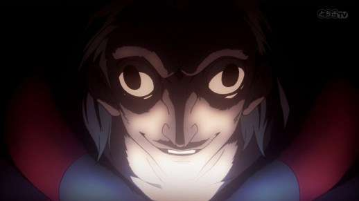 11 Scary Anime Characters You Wouldnt Wanna Meet At Night