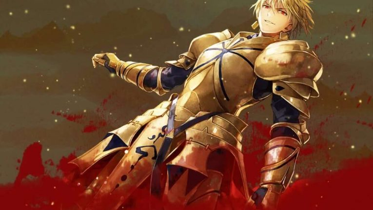 Gilgamesh King Of Heroes Quotes Fate Fans Will Love