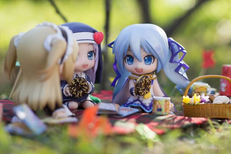 Nendoroid Photography Pictures 4