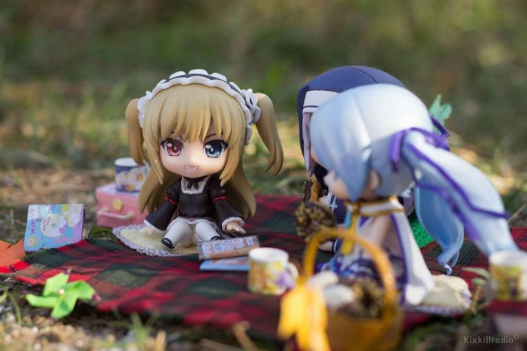 The Best Nendoroid Photography Pictures That Are Irresistibly Cute