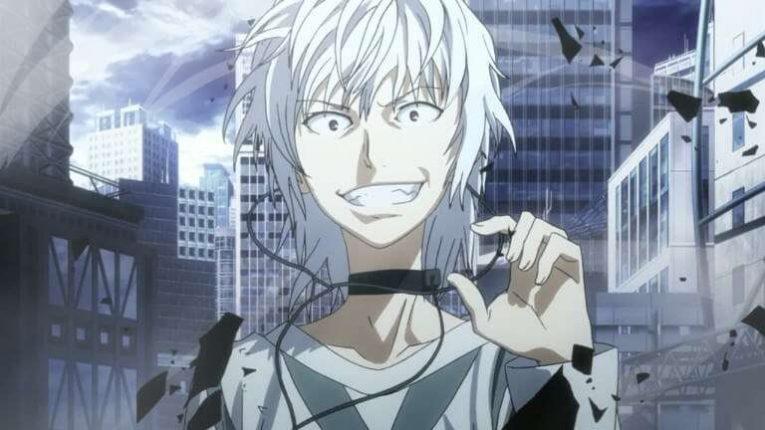 Accelerator railgun anime (1)