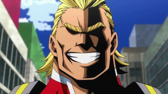 These 5 My Hero Academia Life Lessons Will Make You A Better Person