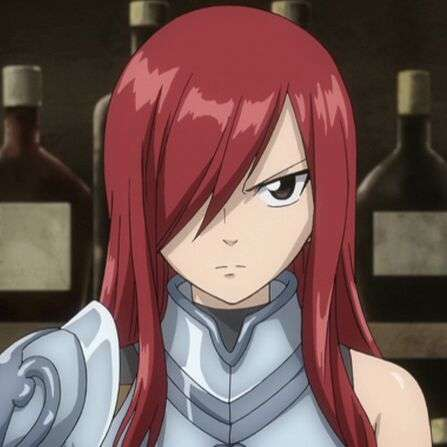 19 Red Haired Anime Girls With Some Of The Most Interesting Personalities