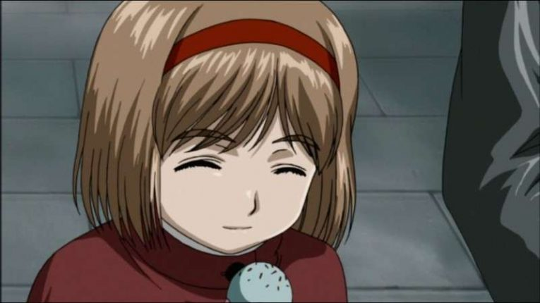 These 40 Cute Anime Smiles Will Make Your Heart Melt Like A Piece Of Chocolate