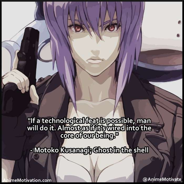 10 Powerful Anime Quotes You Can Relate To As A Fan Of Anime