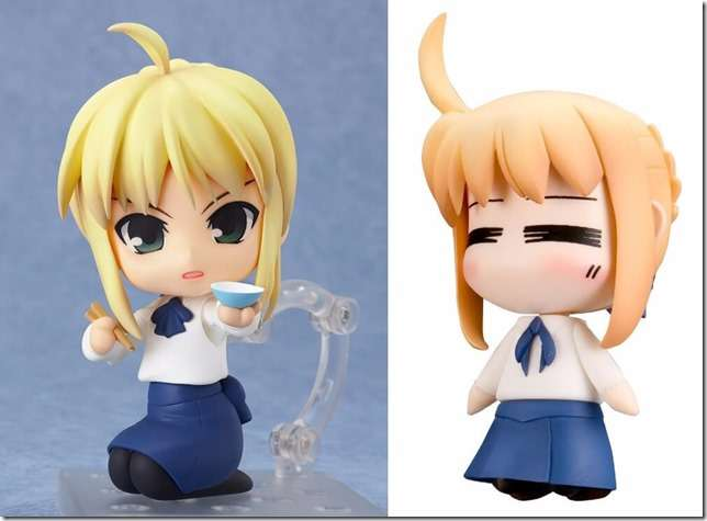 The History Of Nendoroid Figures: Let's Dive Into How They Became So Cute And Popular