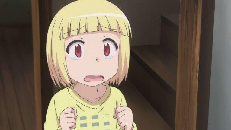 Alice To Zouroku Sana Kashimura