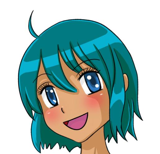 Anime Motivation Headshot 4