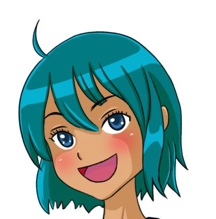 Anime Motivation Headshot 5