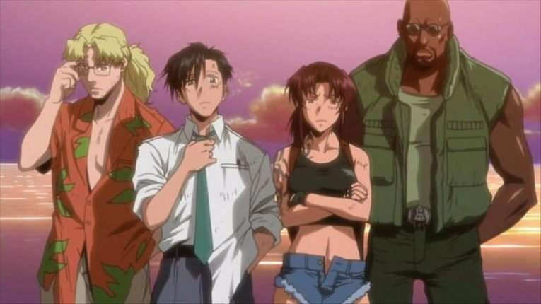 The Best Dubbed Anime Shows That Will Make Your Jaw Drop