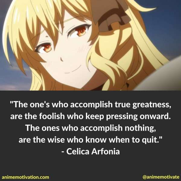 Rokudenashi Quotes That Will Grab Your Attention