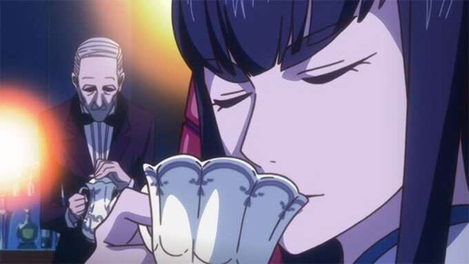 10 Of The Best Anime Boys And Girls Who Love To Drink Tea