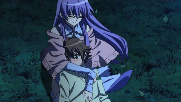 5 Things I Love About Sheele From Akame Ga Kill