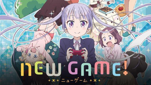 new game anime aoba suzukaze