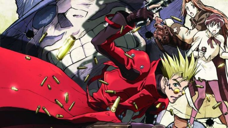 Trigun Best Quootes: Anime Quotes About Love And Pain