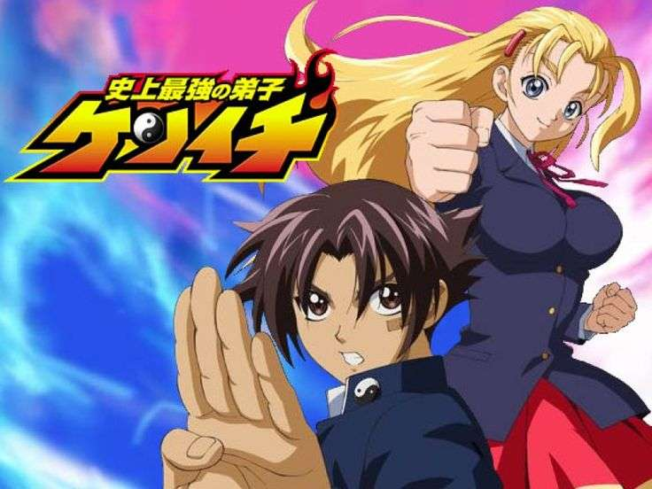 9 Of The Greatest Motivational Anime Shows You Need To Consider