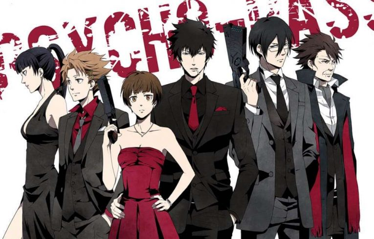 31 Of The Deepest Psycho Pass Quotes You Wont Forget