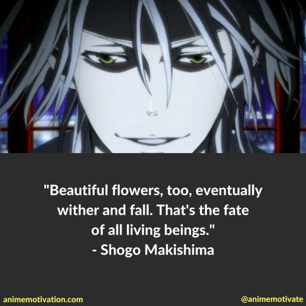 Shogo Makishima Quotes