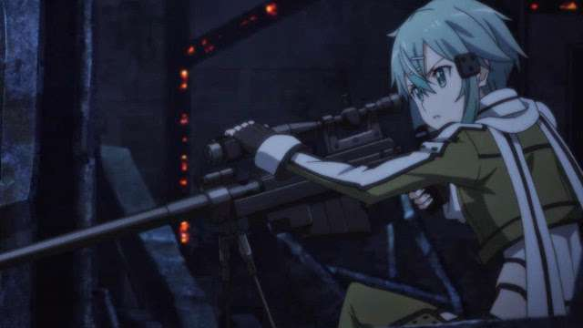 7 Anime Characters You Would LOVE To Play FPS Games With In Real Life