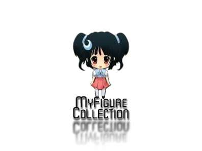 Myfigurecollection Logo