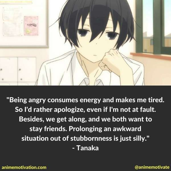 Anime Quotes About Life 21 Anime Quotes About Life That Will Touch Your Heart Anime Quotes About Life