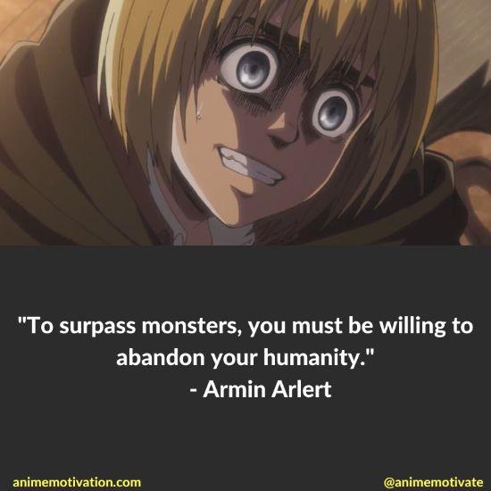 Armin Arlert quotes 1 1